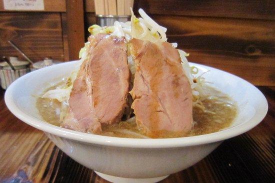 地元民が教える武蔵小杉周辺のうまっ!となるラーメン・つけ麺屋6選