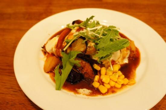 期待を裏切る美味さ!創意が光る武蔵小杉の洋食店 キッチン一郎