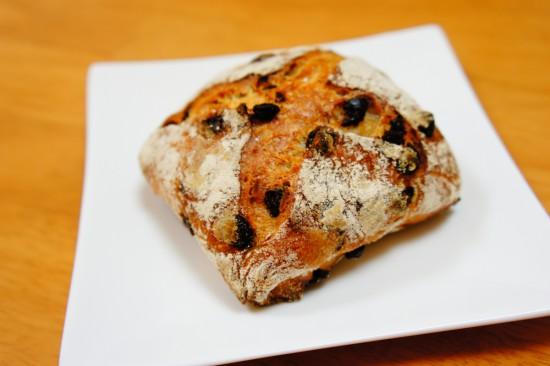 ブーランジェリー・メチエ チョコレート&マカダミアナッツ 武蔵小杉