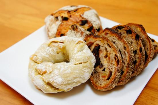 """曜日限定パンが充実!毎日通いたくなる""""ブーランジェリー・メチエ"""""""