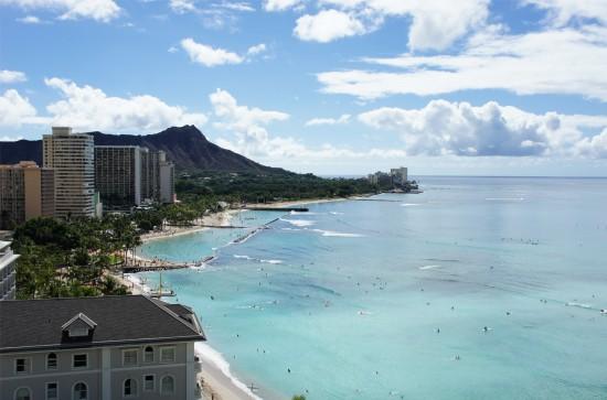 お得で快適な子連れハワイ旅行!20万円もお得になるオススメの時期!
