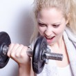 ダイエットと筋肉の関係